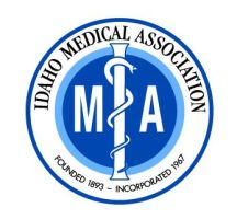 IMA – Idaho Medical Association